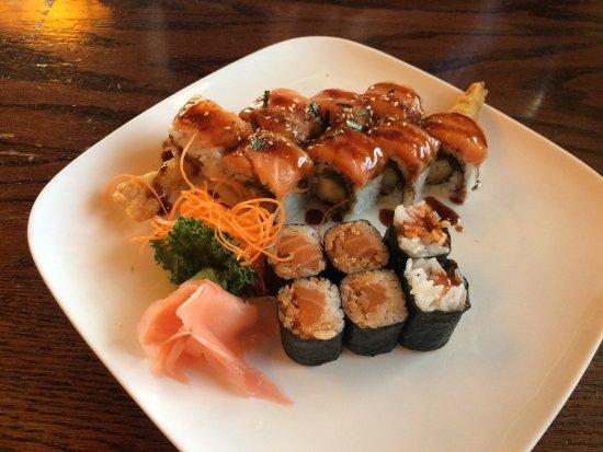 Japanese Restaurant In North Augusta