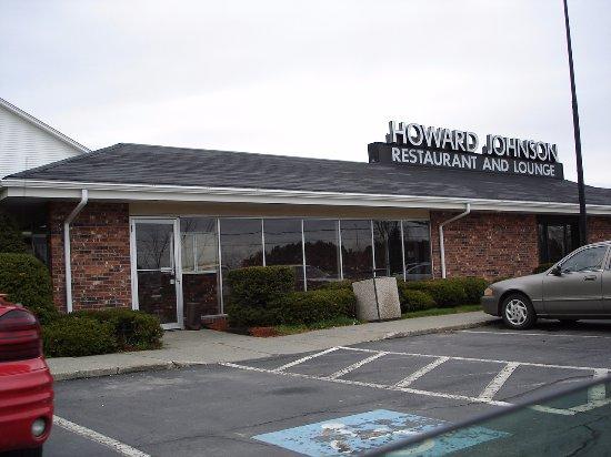 Howard Johnsons Bangor Restaurant Reviews Photos