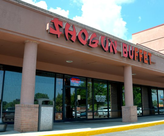 Buffet Restaurants In Asheville Nc