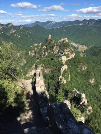 Foto de Brickyard Retreat at Mutianyu Great Wall