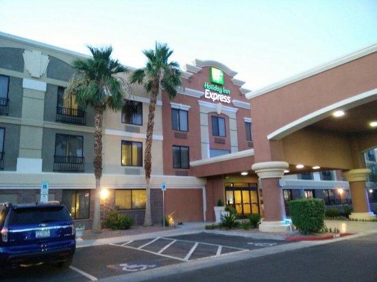 Holiday Inn Express Henderson: IMG_20160614_201203_large.jpg