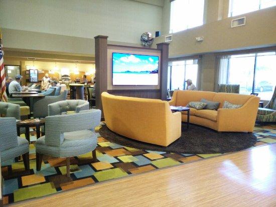 Holiday Inn Express Henderson: IMG_20160614_184138_large.jpg