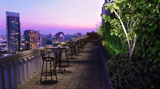 Photo of Siam Hotel Bangkok