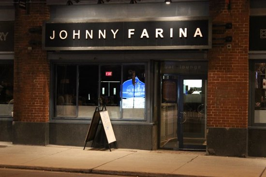 Johnny Farina Restaurant