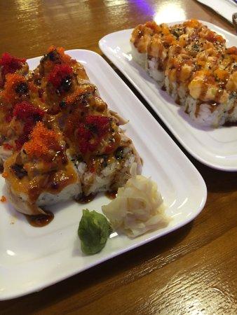 Shogun Japanese Cuisine, Salinas - Menu, Prices ...