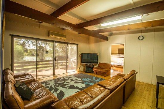 Aruma River Resort