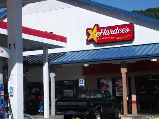 Fast Food Cherokee Nc