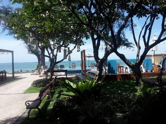 Baan Talay Dao Resort Bild