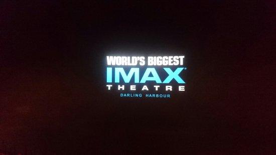IMAX Theatre Sydney: DSC_0726_large.jpg