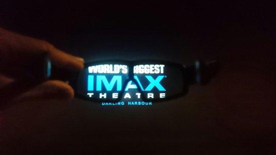 IMAX Theatre Sydney: DSC_0725_large.jpg