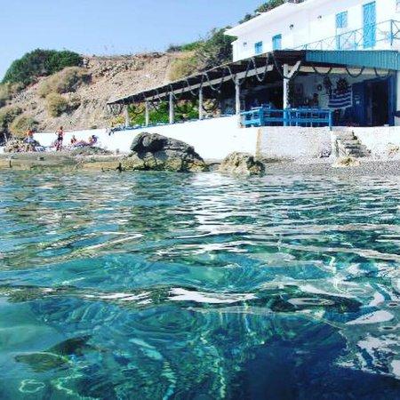 Agia Fotia Taverna Agia Fotini Restaurant Reviews