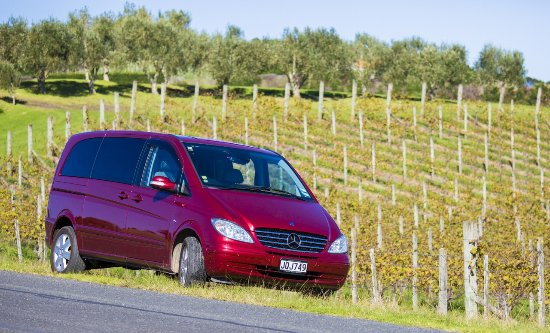 Waiheke Custom Wine Tours