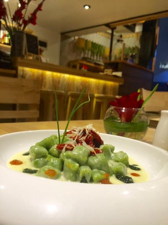 Best Italian Restaurant Cusco