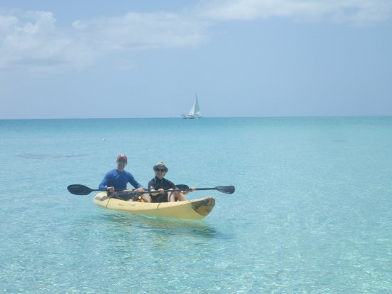 Bahamas Out Island Adventures - Day Trips: photo-op, thanks for capturing this for us Tom!