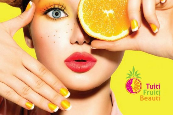 Tuiti Fruiti Beauti Salon & Spa