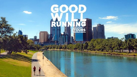 Good Will Running