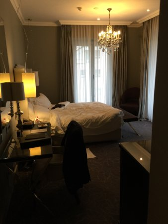 Queen Victoria Hotel: photo0.jpg