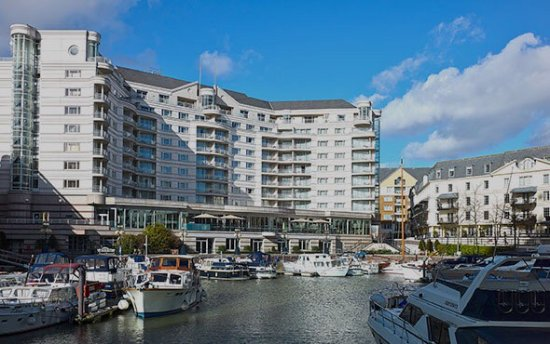 The Chelsea Harbour Hotel: photo0.jpg
