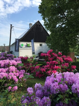 Bed and breakfast i Gevelsberg