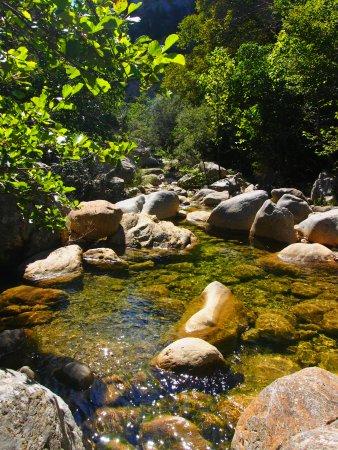 Campdevanol, Hiszpania: Ruta del 7 Gorgs