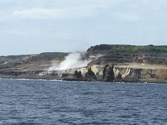 Iwo Jima Foto