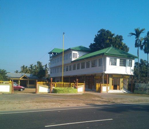 JB's Resort
