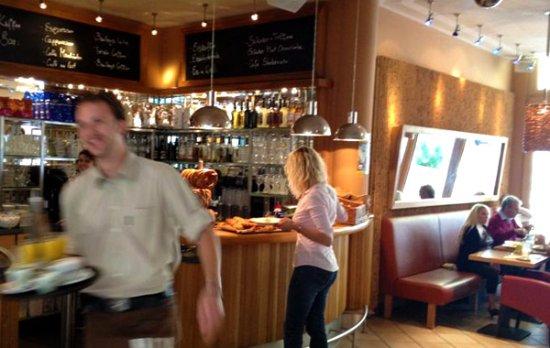 alex cafe regensburg
