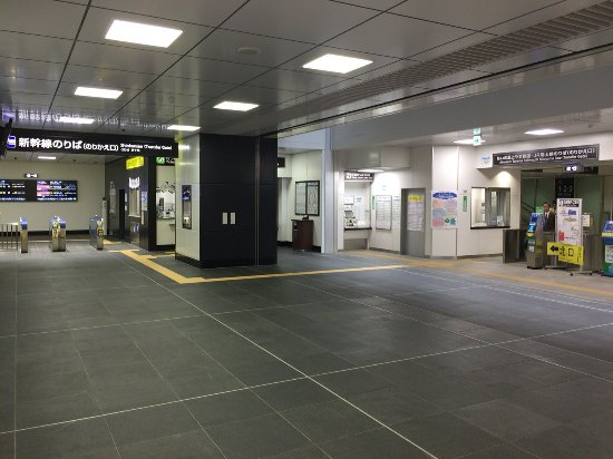 Ainokaze Toyama Railway