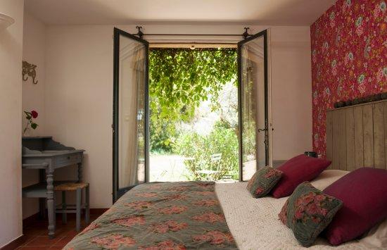 La Bastide Dou Pastre : Menerbes'room