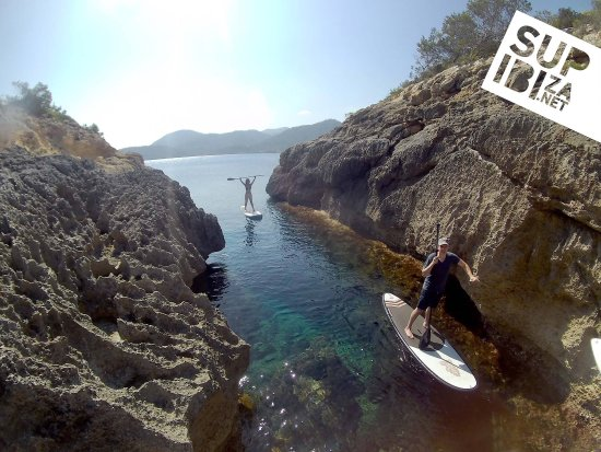 Sup Ibiza