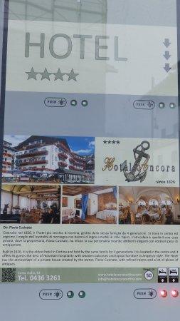 Foto de Hotel Ancora