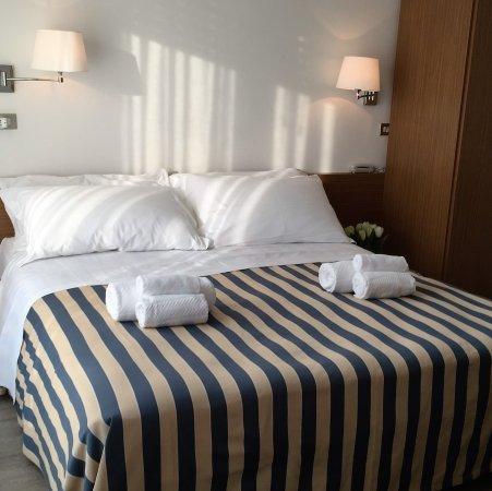 Hotel Aurora: camera comfort
