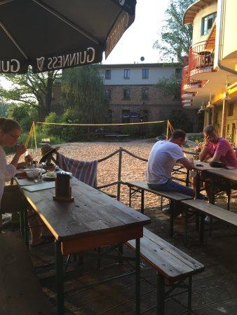 Photo of Hostel am Flussbad Berlin