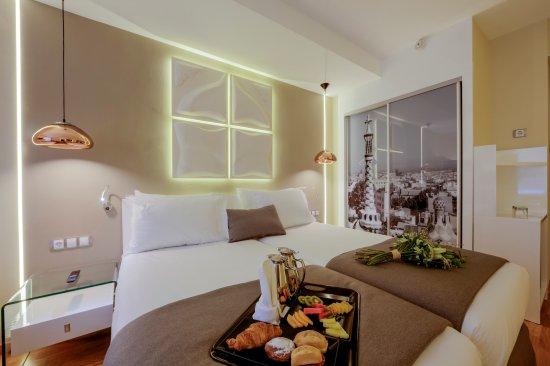 埃文尼亞羅塞里奧酒店照片