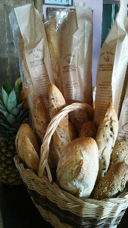 Formentera Bakery - Italian Bakery