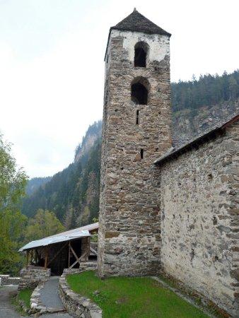 Burg Hohen Ratien