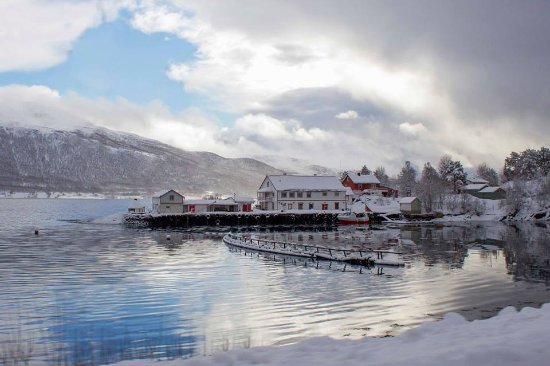 Norte da Noruega, Noruega: getlstd_property_photo