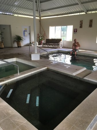 Innot Hot Springs, Australien: photo2.jpg