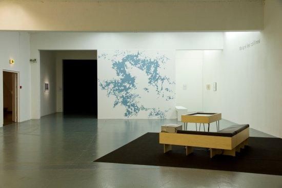 Galerie d'exposition du Théâtre de Privas