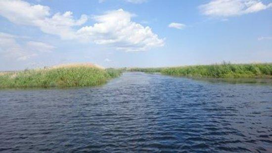 The Danube Delta Museum : Danube Delta - Tulcea