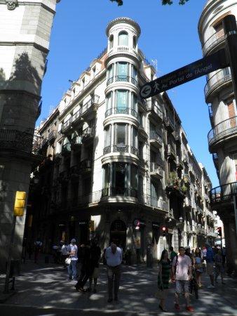 Apartaments Sant Jordi Santa Anna