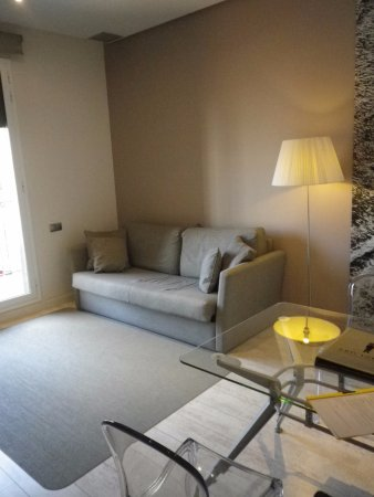 Eric Vokel Boutique Apartments - Gran Via Suites Foto