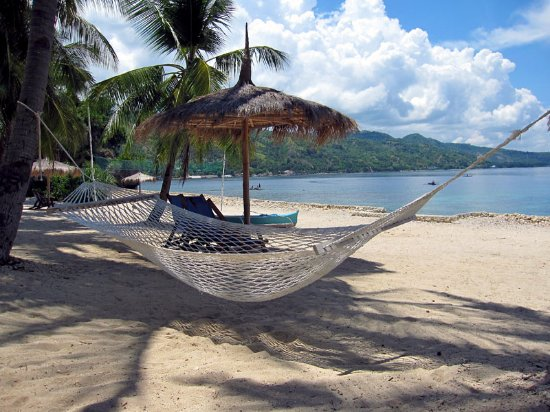 Granada Beach Resort - Accomodations, Boljoon Philippines