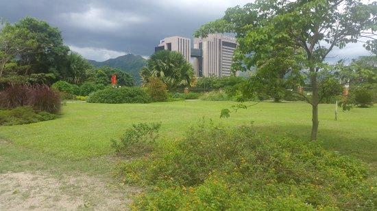 Jardin Botanico de Naguanagua