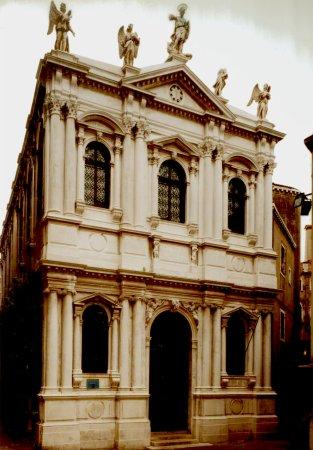 Scuola Grande di San Teodoro
