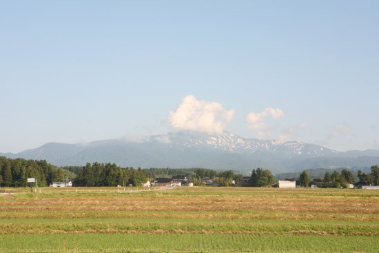 ������������ picture of mt gassan yamagata prefecture tripadvisor