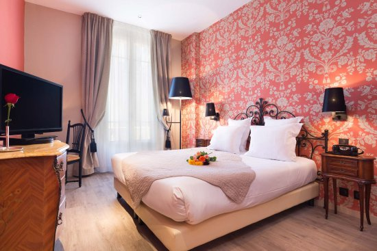 Hotel Le Grimaldi by HappyCulture: Chambre Supérieure