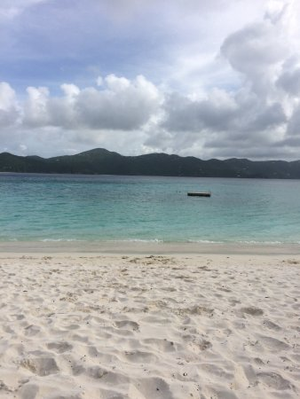 Guana Island: Ghana's private beach