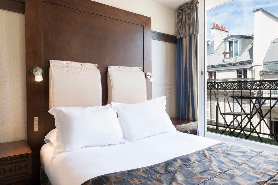 帕維隆巴黎酒店