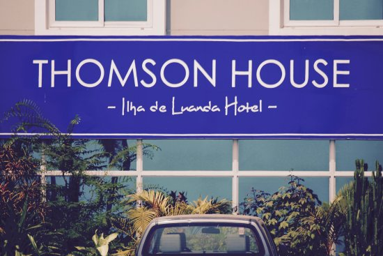 ‪Thomson House Hotel‬